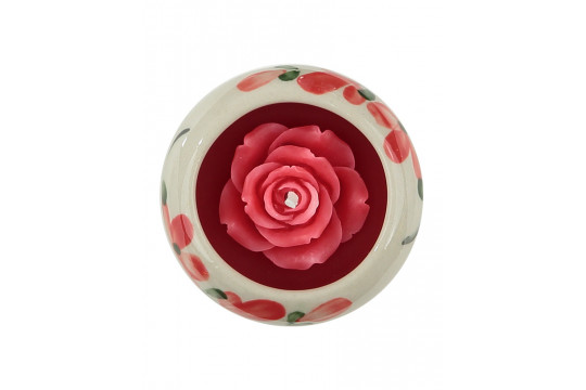 Candela Rosa Rossa, in...